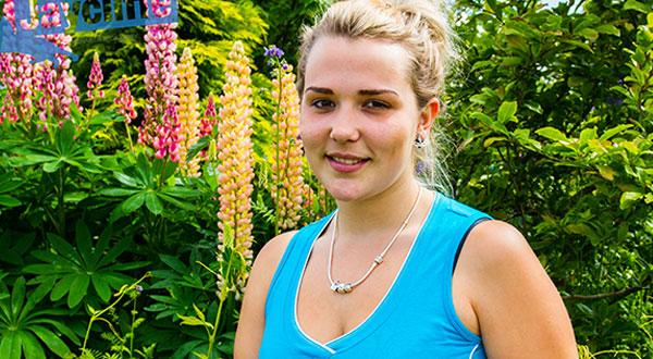 Sophie Ambrose